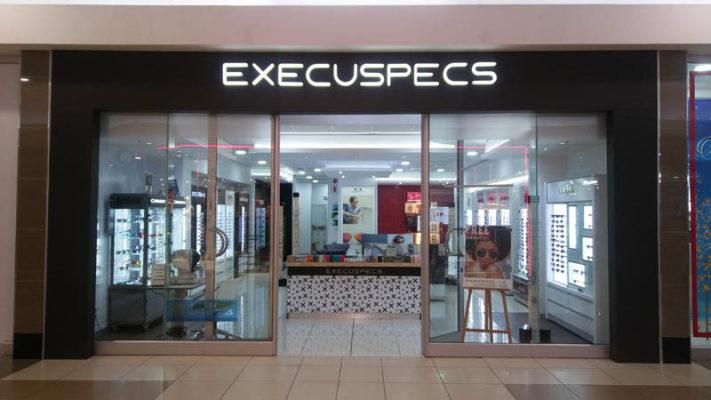 Execuspecs