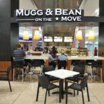 Mugg & Bean On The Move