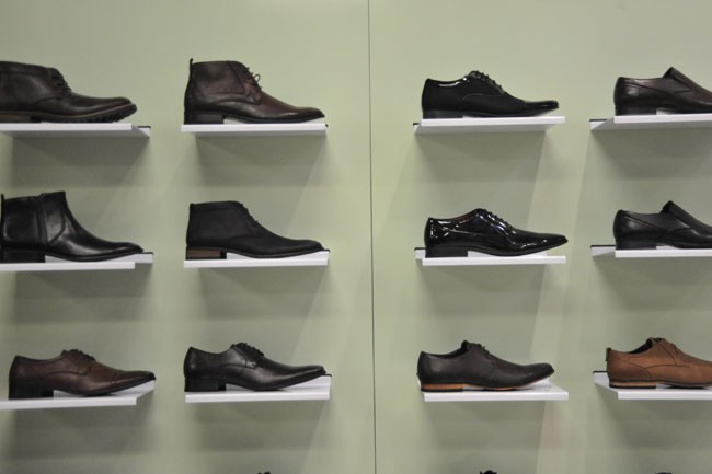 Gallery Shoe City