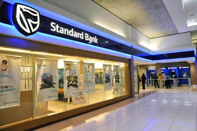 Standard bank branch galleria mall - Standard bank head office contact details ...