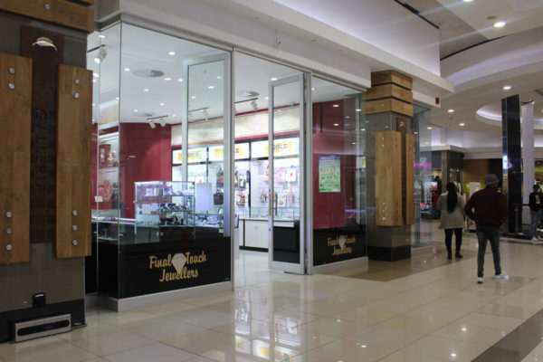 Final Touch Jewellers