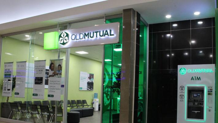Old Mutual Bank