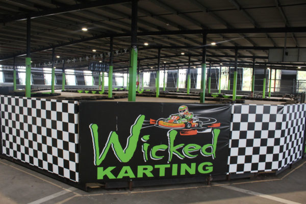 Wicked Karting