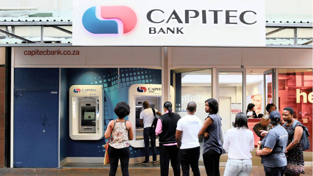 Capitec Bank – Galleria Mall