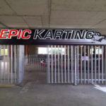 Epic Karting
