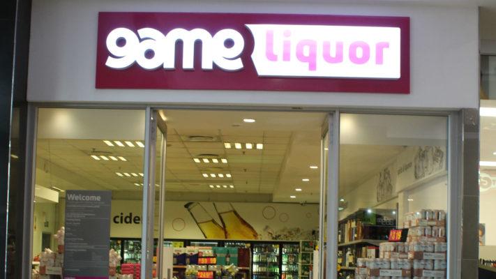 Game Liquor