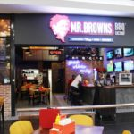 Mr Browns BBQ