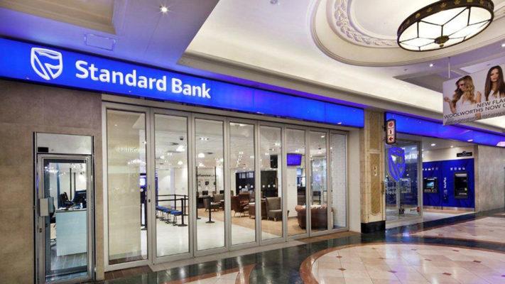 Standard Bank – Branch – Galleria Mall