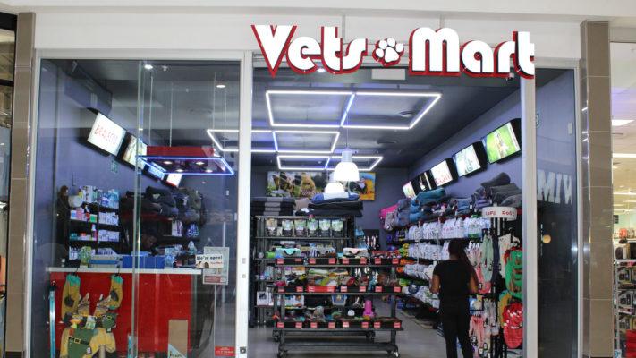 VetsMart
