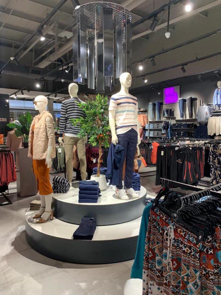 Fashion Fusion – Galleria Mall