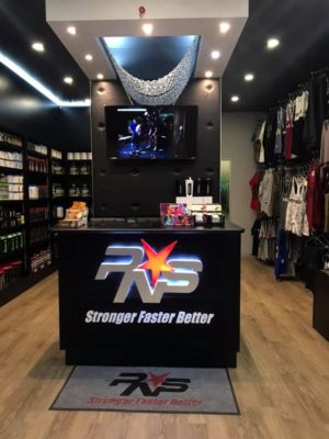 PNS-Perfect Nutrition Systems