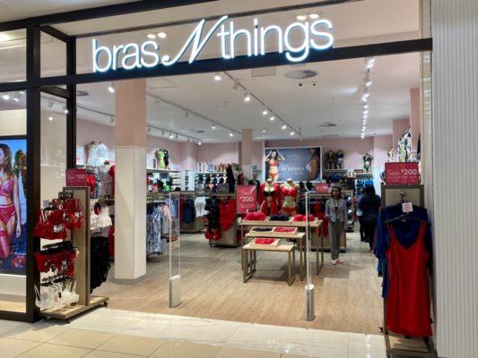 Bra's N Things
