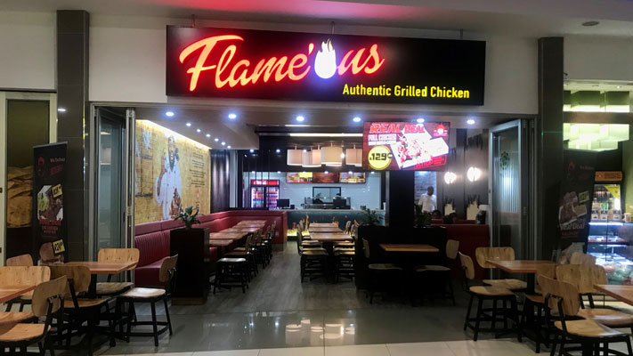 Flameóus