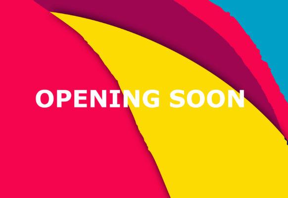 BBM Café (Opening soon)